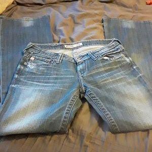 Big Star Remy Jeans